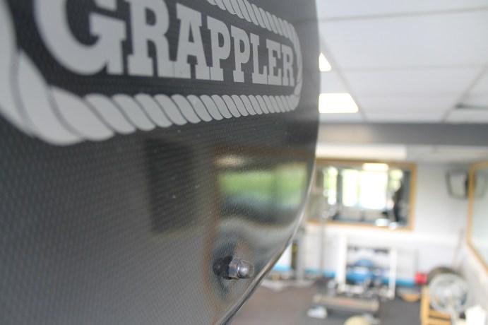 Warners Gym Grappler