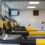 Warners Gym Treadmills