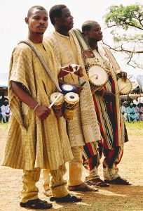 kwarastatedrummers talking drum djembe