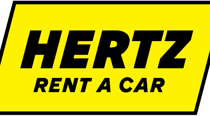 Hertz car rental: accused of filing false charges