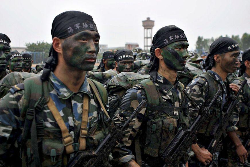 Картинки по запросу Secrets of Chinese Special Forces