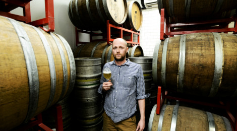 From Vikings to the War Of 1812: An Interview with Right Proper Brewmaster Nathan Zeender on Recreating Historic Beer Styles
