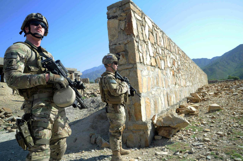 Security Guard Tasks