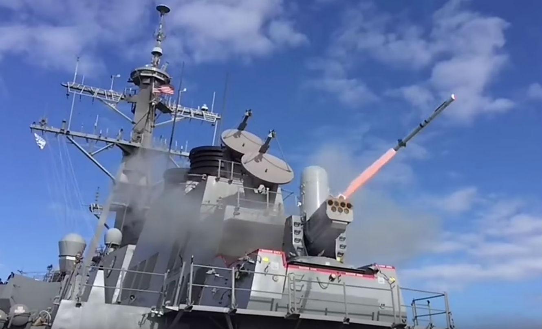 the navy littorally has