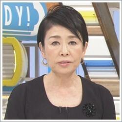 【炎上】安藤優子(60)がPerfumeを「すんごい昔の人でしょ!それ」