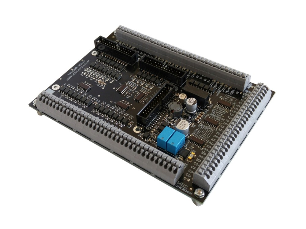 medium resolution of the new mb3 is the continued development of the mb series of breakout boards it keeps the best features of its predecessors mb1 and mb2 plus it allows all