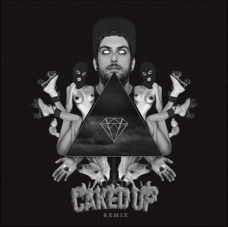 Be Ourselves (Caked Up Remix)