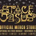 Space Jesus Merch Store