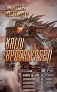 Kaiju Apocalypse II - Published 2014