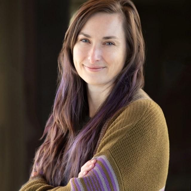 Kristin Henderson