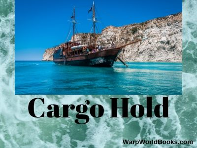 Flash Fiction: Cargo Hold