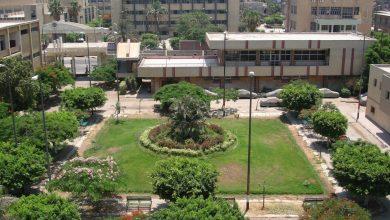 جامعة-الزقازيق