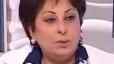 د.عزة احمد هيكل