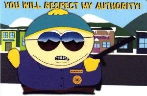 cartman-autorita