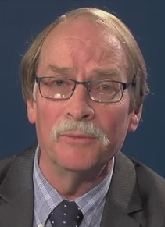 Jim Hall (Justice, Peace, Security)