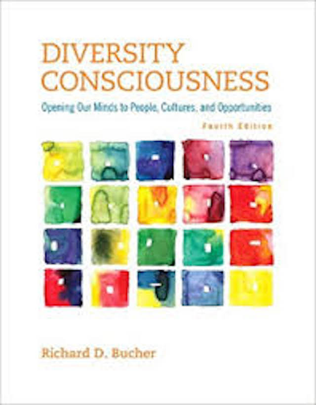 Diversity Consiousness (Richard Buchner)