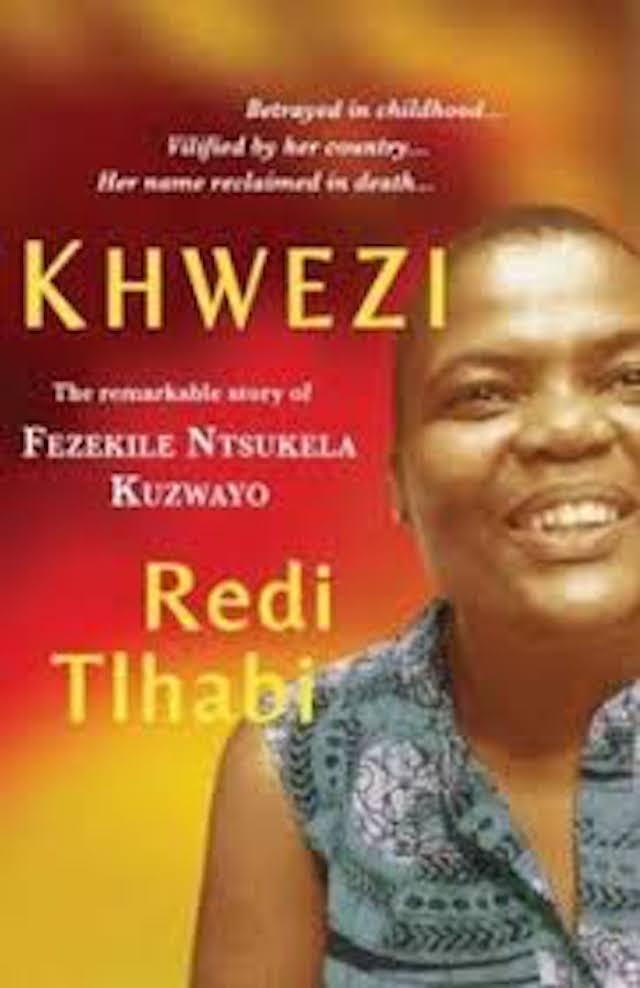 Khwezi (Redi Tlhabi)