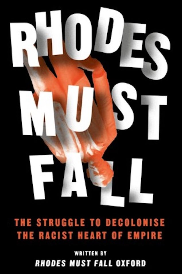 Rhodes Must Fall (Rhodes Must Fall)