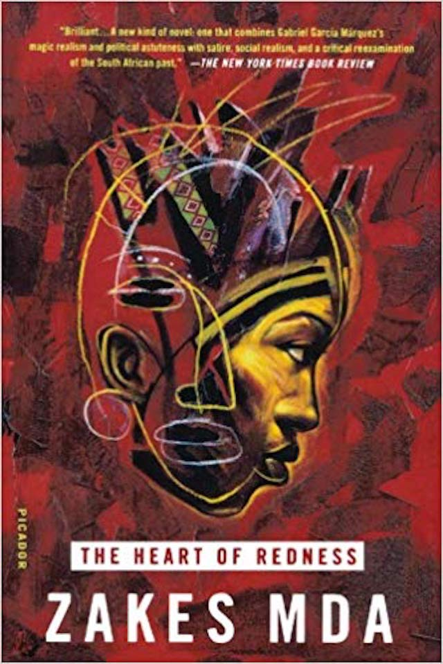 The Heart Of Redness (Zakes Mda)