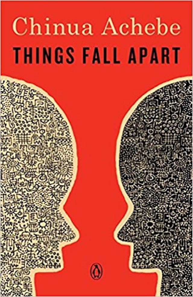 Things Fall Apart (Chinua Achebe)