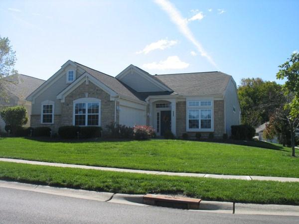 cincinnati patio homes for sale in