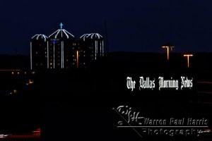Dallas Methodist / DMN
