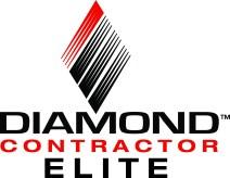 Diamond Contractor Elite Logo