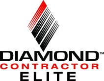 Diamond Contractor Elite Logo