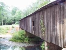 Bridge exterior