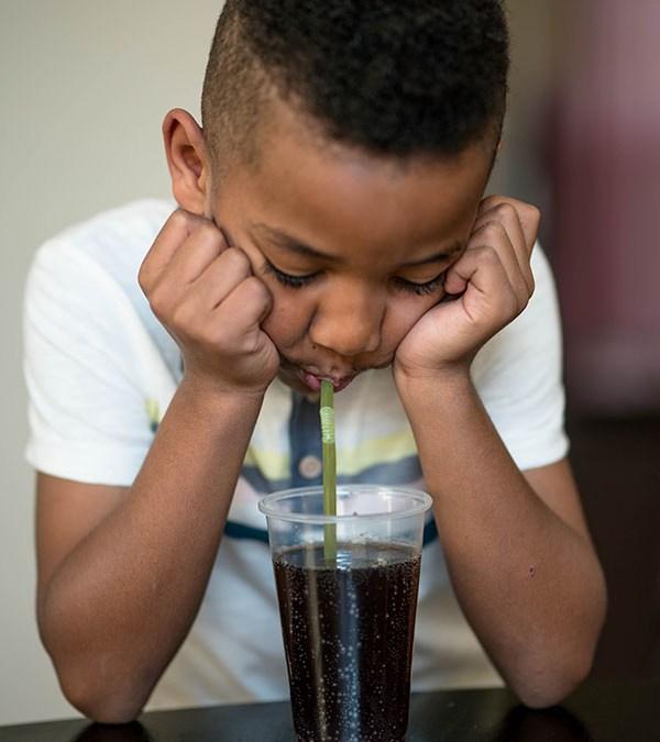 Mental Illness Awareness in Children