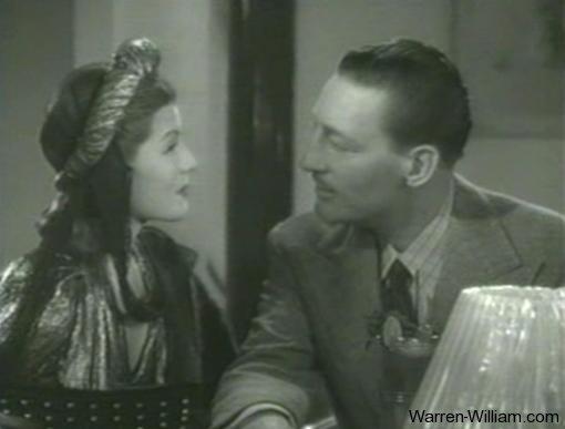 Rita Hayworth and Warren William