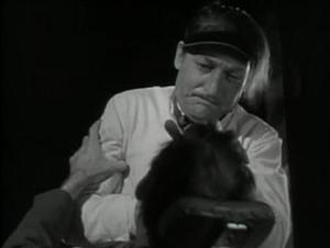 Some Dental Work from The Mind Reader (1933)