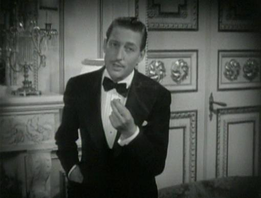 Warren William as Philo Vance