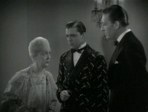 Warren William as Philo Vance
