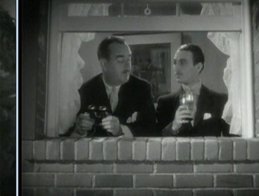 William Davidson and George E Stone