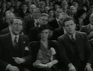 The Dark Horse (1932) – Warren William Promotes Hicks from the Sticks