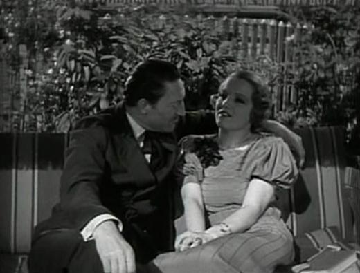 Warren William and Constance Cummings