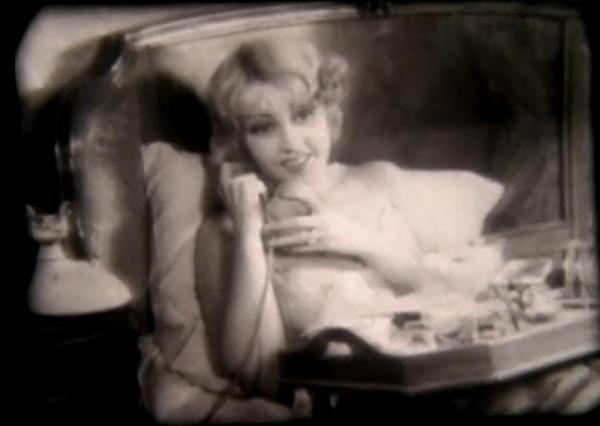 Joan Blondell in Just Around the Corner