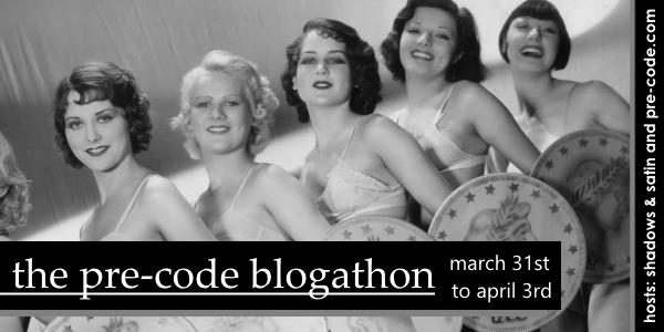 Pre Code Blogathon 2015