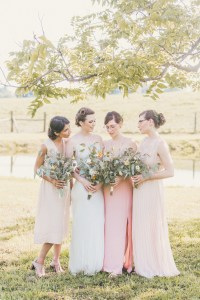 Eco-Friendly Wedding Party