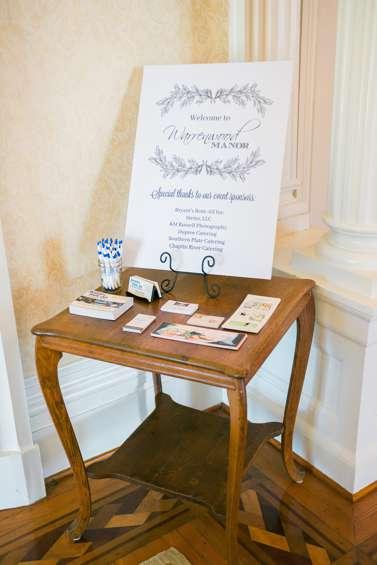 Sponsors for Warrenwood Manor Open House