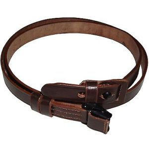 WWII German Mauser 98K Rifle Sling K98k - Reproduction x 2 UNITS