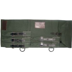German WWII MP 40/MP40 SMG Carry Case/MP40 Schmeisser Reproduction
