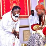 Warri Council of Chiefs reconstituted by Ogiame Atuwatse III