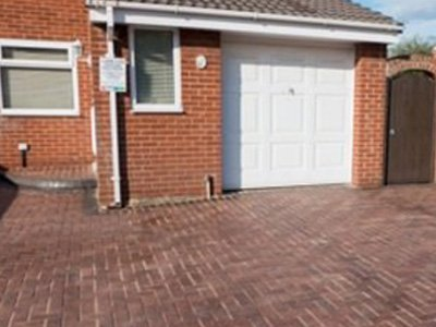Driveways in Warrington | J Lowther & Sons