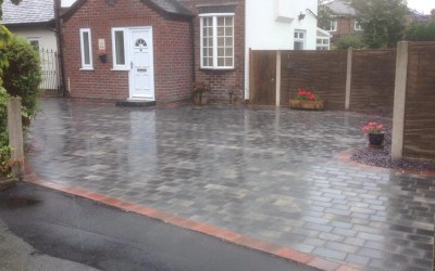 How To Maintain Your Tarmac Driveways