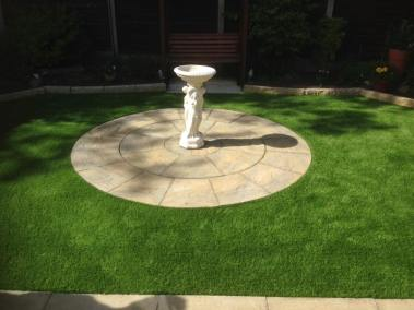 New Garden & Patio Warrington