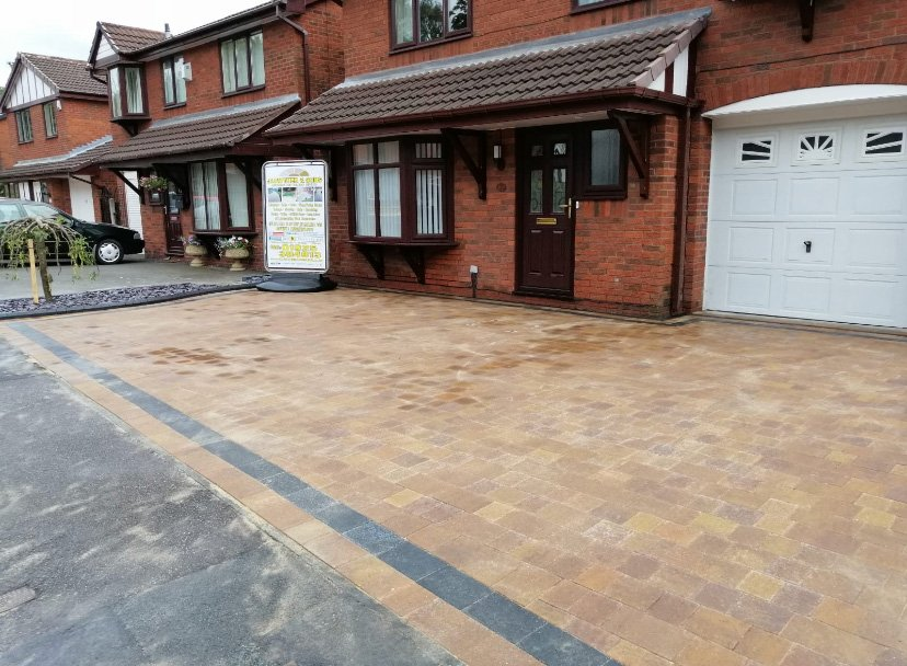 The benefits of driveway restoration