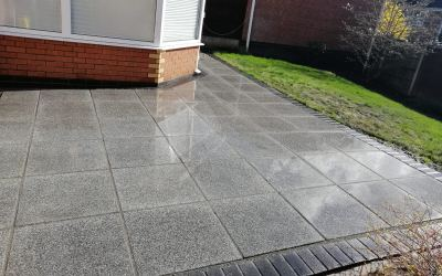 The benefits of block paving restoration