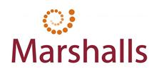 marshalls paving